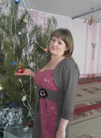 Людмила Дильдина, 2 декабря 1978, Тамбов, id66640237