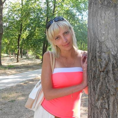 Ирина Выпирайло, 27 июня 1991, Саки, id117842239