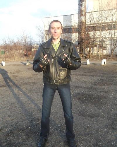Денис Шуствалёв, 8 мая , Луганск, id20900288