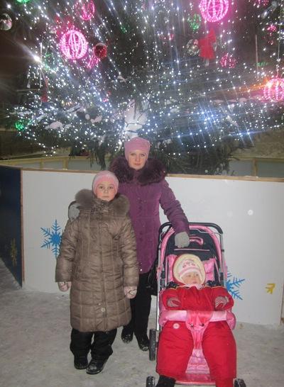 Элина Гареева, 16 июля , Альметьевск, id139321422