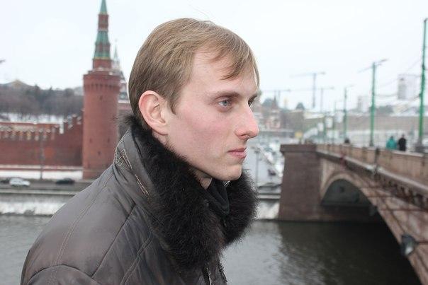 Дмитрий Сизов
