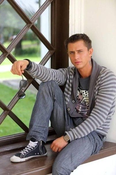 Павел прилучный биография фильмография фотографии актёра