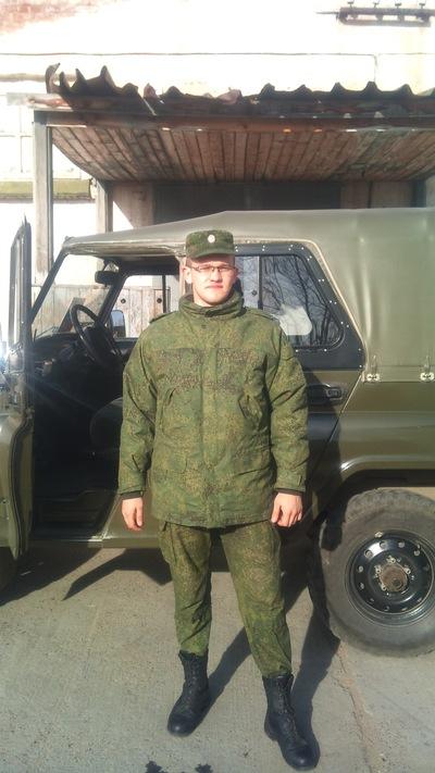 Дмитрий Межонов, 24 января 1991, Чита, id70644733