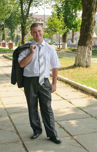 Михаил Гегедюш, 5 сентября 1987, Киев, id221998844