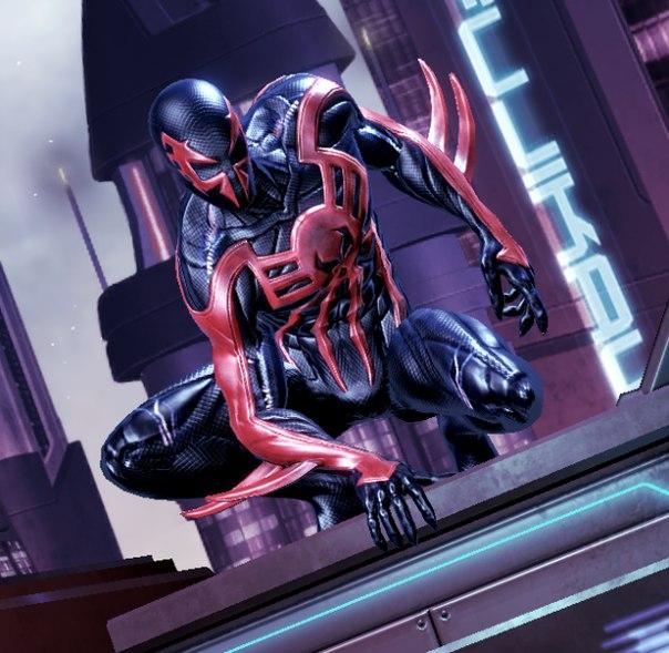 Spider man 2099 movie release date
