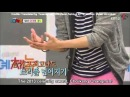 Eng Subs 130507 CKOTB Changmin Cut The 2013 celebrity award Choikang Changmin