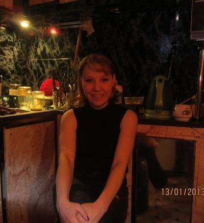 Анастасия Ермолова, 28 ноября , Воркута, id203205056