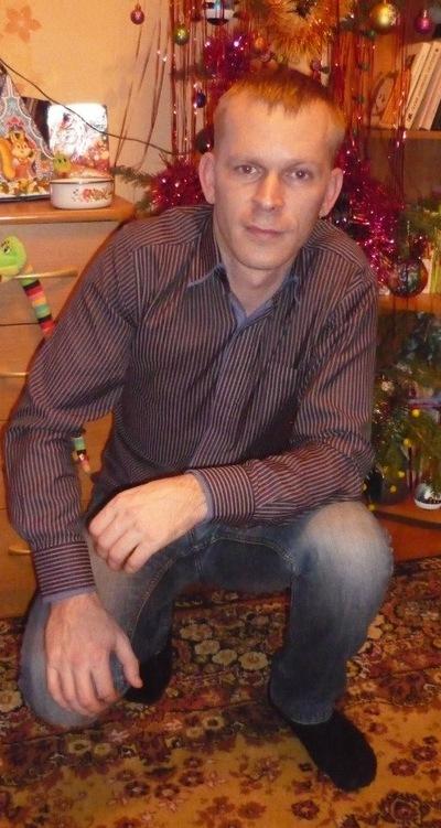 Максим Щипачев, 24 июня 1984, Кемерово, id192712314