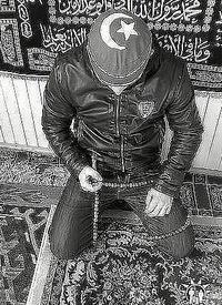 Bleck Boy, 16 декабря 1987, Новосибирск, id224844705