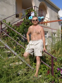 Андрей Баженко, 10 июня 1968, Киев, id184778329