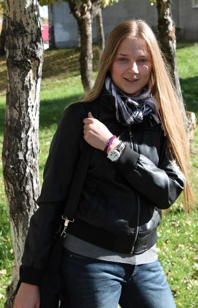 Алина Андрюхова, 21 марта , Донецк, id45717027