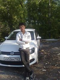 Ulugbek Sharobiddinov, 23 ноября , Новосибирск, id223188352