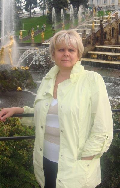Людмила Зайцева, 16 июня , Санкт-Петербург, id204320595