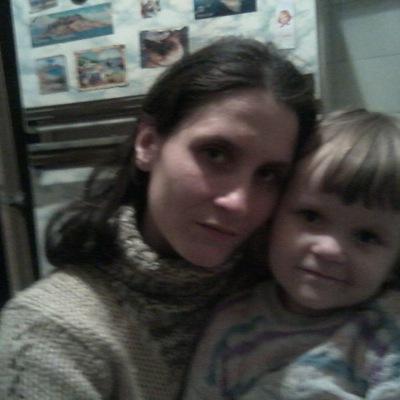 Ирина Милевская, 20 июня 1983, Минск, id186848605