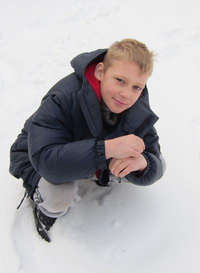 Максим Эршов, id176475667