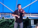 Fiddle Workshop with Colin Grant from Pogey