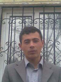 Данияр Жакупов, 7 января 1994, Санкт-Петербург, id185994740