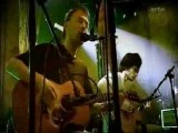 Radiohead - I Might Be Wrong acoustic live