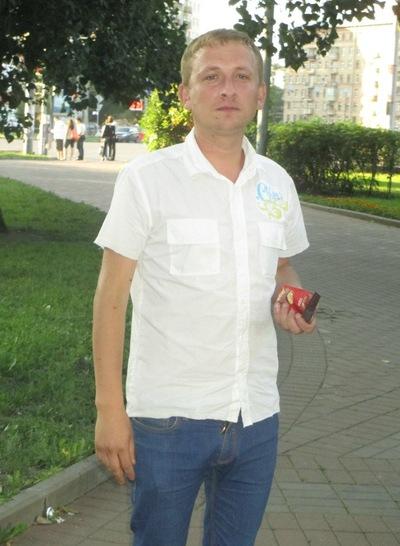 Дмитрий Матвеев, 29 мая , Донецк, id189621150