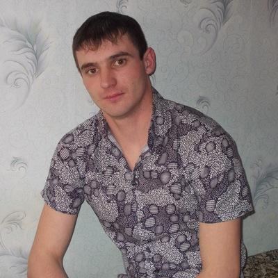 Кирилл Korchma, 25 февраля 1987, Красноярск, id129905232