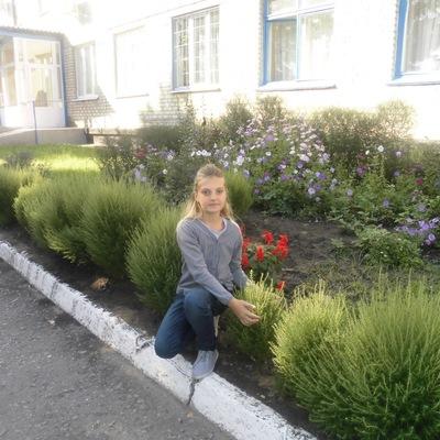 Элька Мищенко, 8 апреля , Луганск, id204292384
