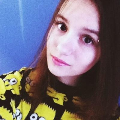 Lika Samusevich, 13 марта , Новосибирск, id187305386