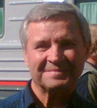 Александр Данилов, 19 ноября 1949, Запорожье, id205686522