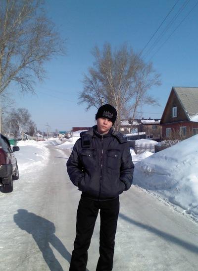 Алелсандр Яковенко, 3 апреля , Заринск, id153363786