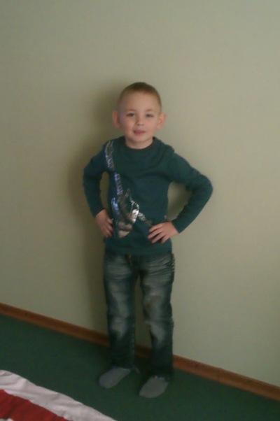 Алексей Василиченко, 6 января , Кривой Рог, id157056886