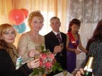 Ольга Рахманова, 9 октября , Александров Гай, id185389759