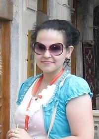 Светлана Тагиева, 27 апреля 1988, Тобольск, id143098425
