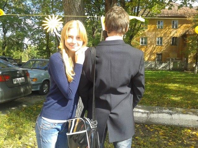 Арина Дубинина, Нижний Новгород - фото №8