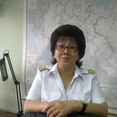 Вера Ефимова, 15 июля , Красноярск, id30712517