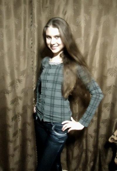 Екатерина Кулезнёва, 19 октября 1993, Севастополь, id91264518
