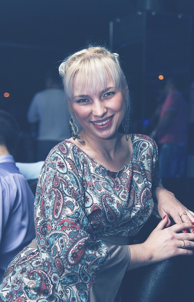 Лейла Ларина, 7 ноября , Саранск, id68618580
