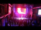 Negd pul Концерт QaraQan Moscow - 24/03/13 (Moskva Hall)