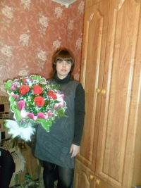 Лиля Мицкая, 29 октября 1985, Челябинск, id184469171