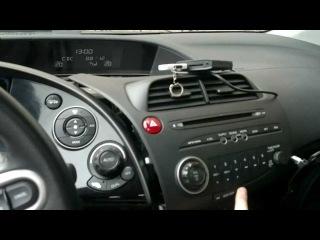 Адаптеры YATOUR YTM06 - AUX USB MP3 для штатной магнитолы