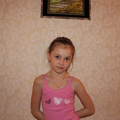 Полина Илле, 17 марта 1996, Каменск-Уральский, id205701129