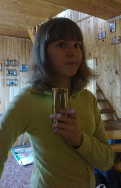 Оля Шишко, 15 августа , Мурманск, id212285335