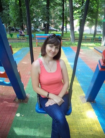 Валентина Дмитриева, 19 апреля , Москва, id56362387