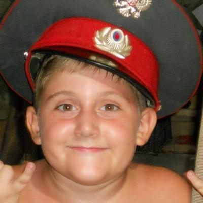Артём Биджоян, 10 сентября 1996, Краснодон, id166715822