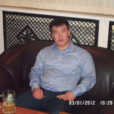 Бекзат Жумабек, Острогожск, id221691855