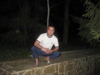 Миша Атанесян, 10 мая 1988, Волгоград, id158324478