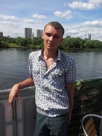 Максим Силичев, 21 мая 1987, Москва, id17400164