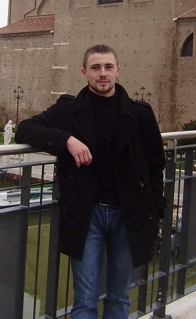 Андрій Перепелиця, 29 декабря , Херсон, id22658099