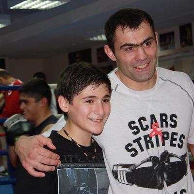 Анатолий Авагимян, 23 апреля , Нижний Новгород, id70829172