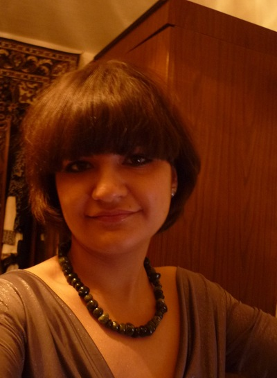 Татьяна Гаврусь, 15 сентября 1962, Тольятти, id209570308