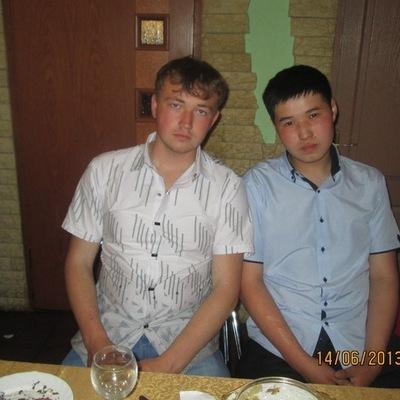 Дениска Чебунин, 27 мая , Улан-Удэ, id145586379