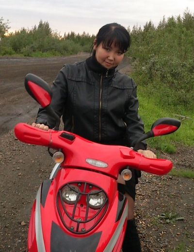 Наталья Турпанова, 20 декабря , Зырянка, id92541418